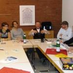 Gruppenabend: Europäischer Tag der Logopädie