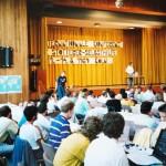 2. Internationale Konferenz der Stotterer-Selbsthilfe