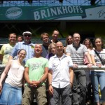 Begegnungstag in Dortmund
