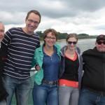 Schiffstour nach Bad Honnef