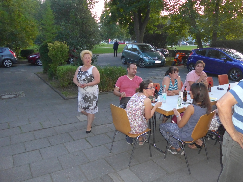 Grillabend 2017 - 02