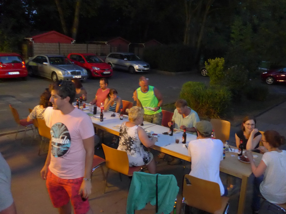 Grillabend 2017 - 07