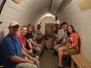 2018-07-28 Röhrenbunker Besuch