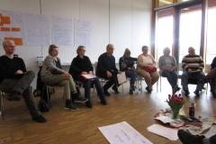 2016 - BVSS Seminar - Moderationstechniken